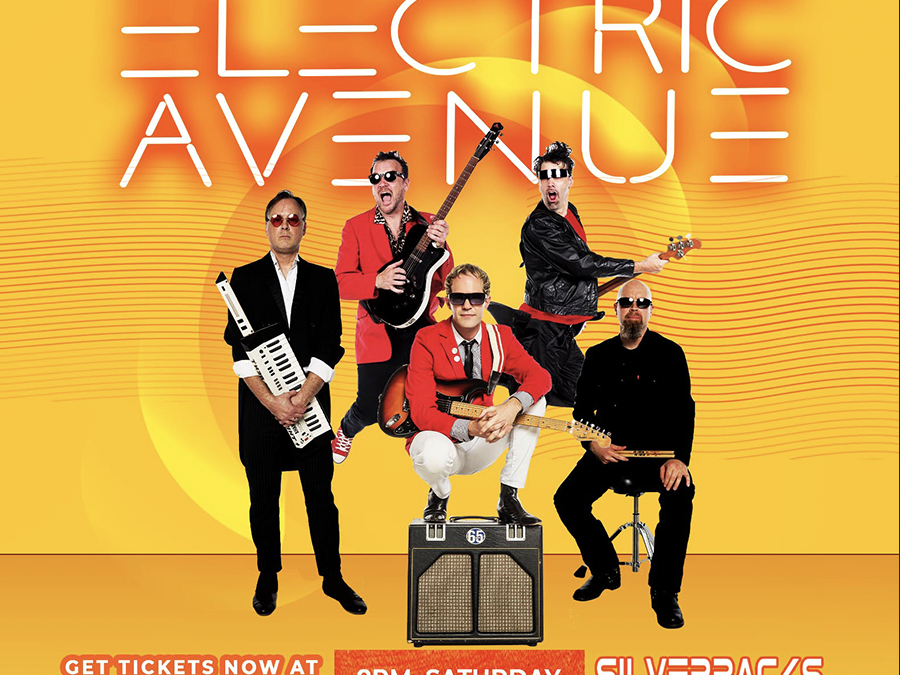 Concert: Electric Avenue