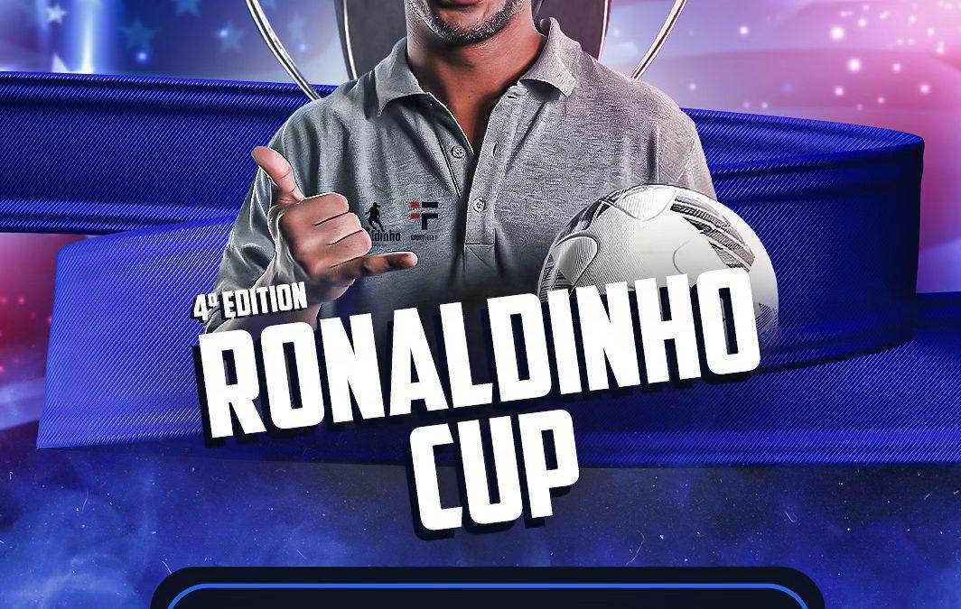 The Ronaldinho Cup